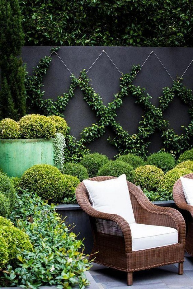 30 Amazing Back Yard Landscaping Ideas To Make Your Home ...