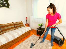 vacuum cleaners for a small apartment